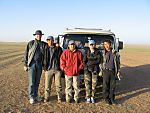 Mongolia-south-gobi