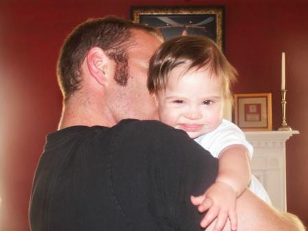 Liam-daddy8