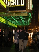 Wicked Chicago